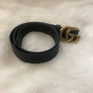 Authentic Gucci Belt Small